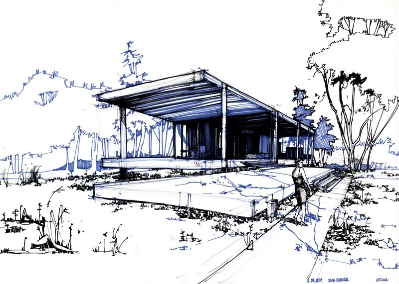 kurs dla kandydatów na architekturę